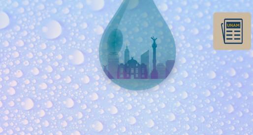 Escasez de agua afecta a millón y medio de capitalinos