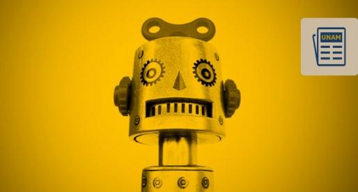 Ganan alumnos de la UNAM premio de robótica