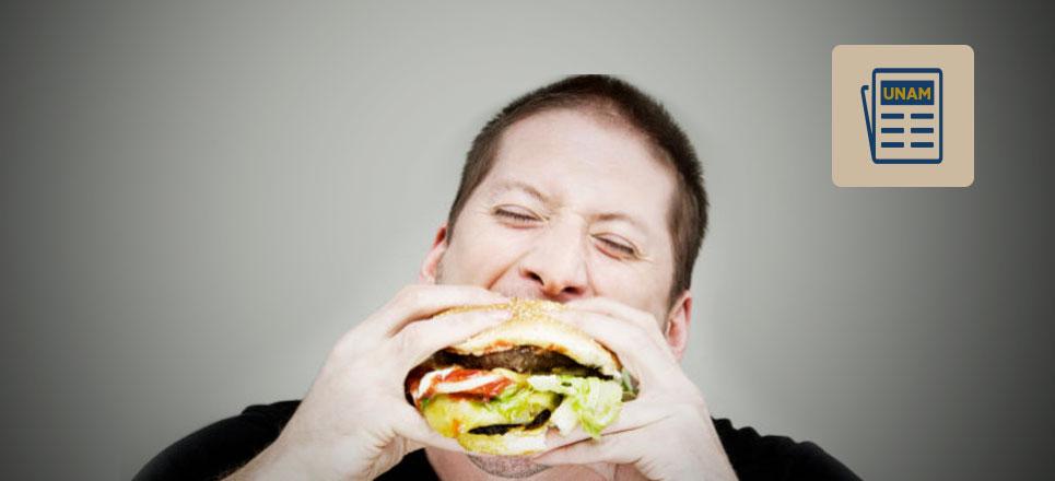 ¿Eres estudiante y siempre tienes hambre? La UNAM te dice la razón