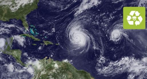 Investigadora de las UNAM generan huracanas sintéticos