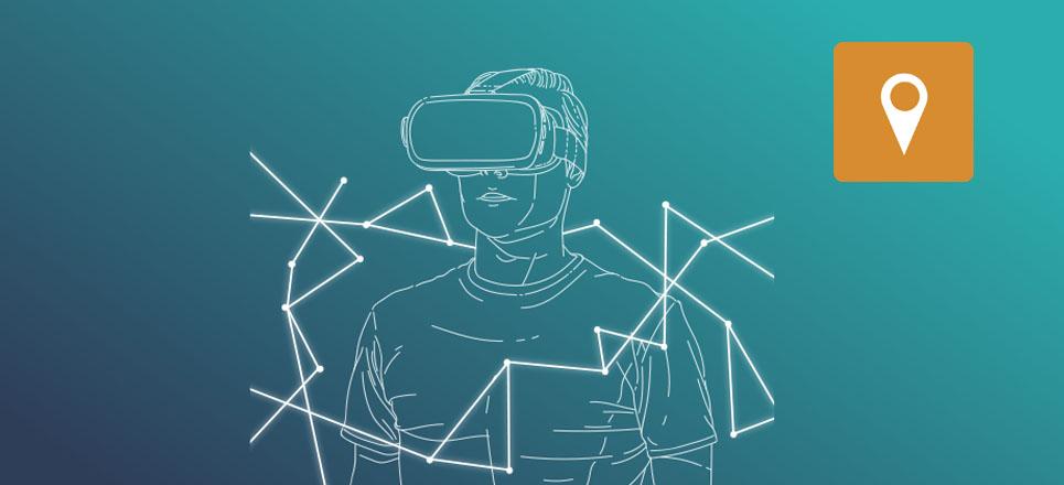 ¿Sabías que la UNAM tiene un Departamento de Visualización y Realidad Virtual?