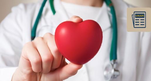 UNAM realiza investigación sobre hipertensión