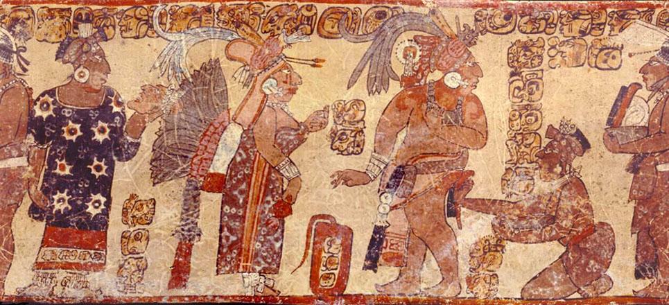 UNAM resguarda archivo visual prehispánico más completo del mundo
