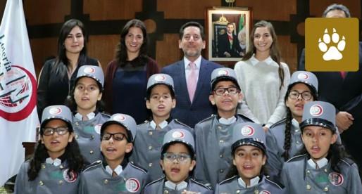 Fundación Carlos Slim recibe reconocimiento por su labor altruista