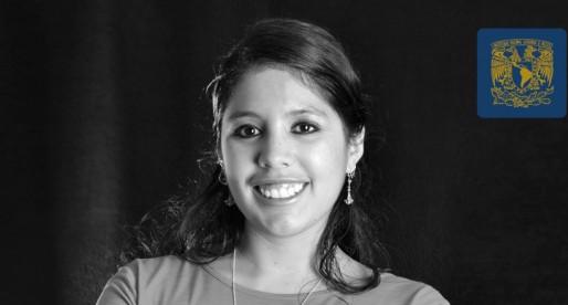 Conoce a la doctora Alejandra Medina, experta en bioinformática