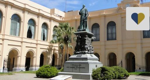 Participa el rector Graue en aniversario de la autonomía de la Universidad de Córdoba
