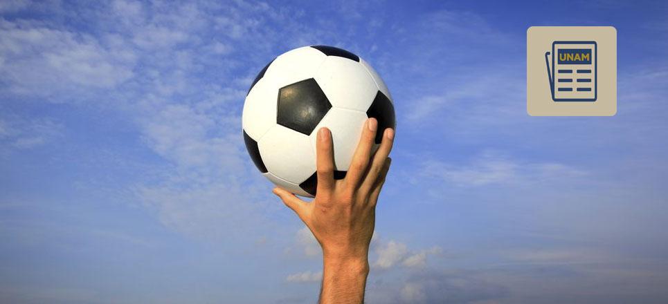 Científicos analizan el futbol desde distintas disciplinas