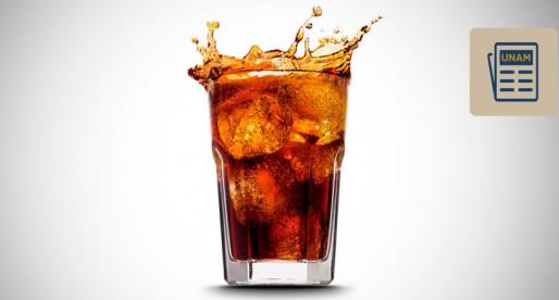 Consumo de refrescos de cola puede causar desde sobrepeso hasta Alzheimer