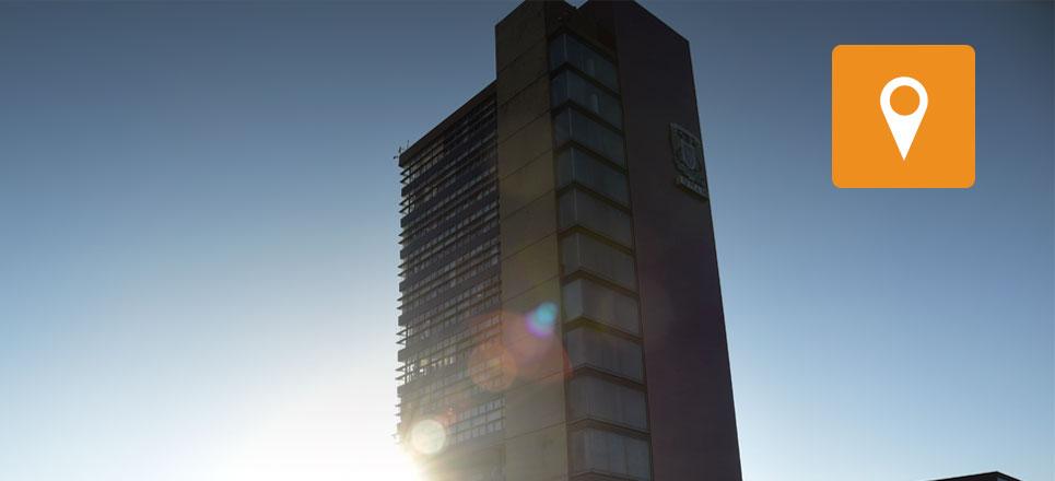 UNAM, la universidad más bella de América Latina