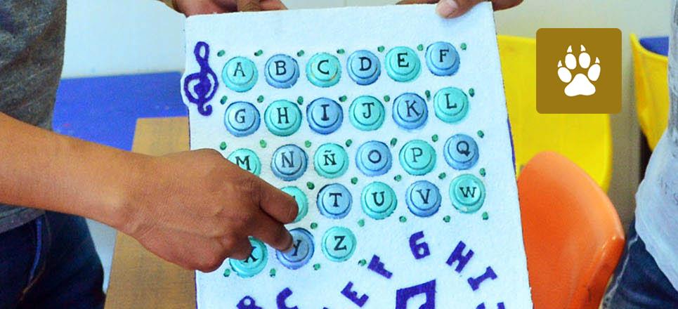 UNAM crea software para niños con discapacidad