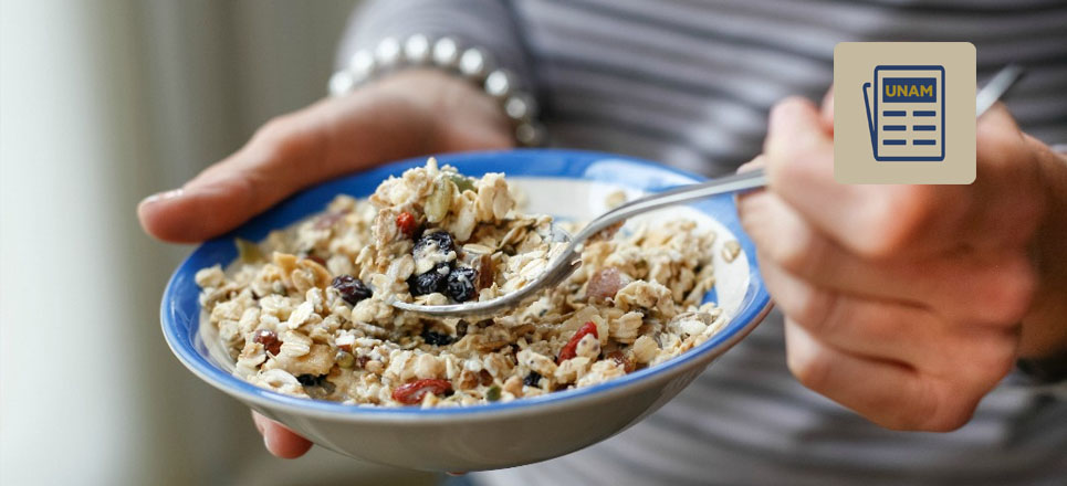 ¿Conoces los peligros de no desayunar y hacer ayunos prolongados?