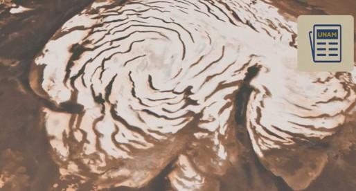 Hallazgo en Marte, amplía posibilidad de vida en ese planeta