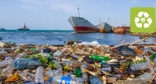 Advierten sobre daños en océanos por basura en playas