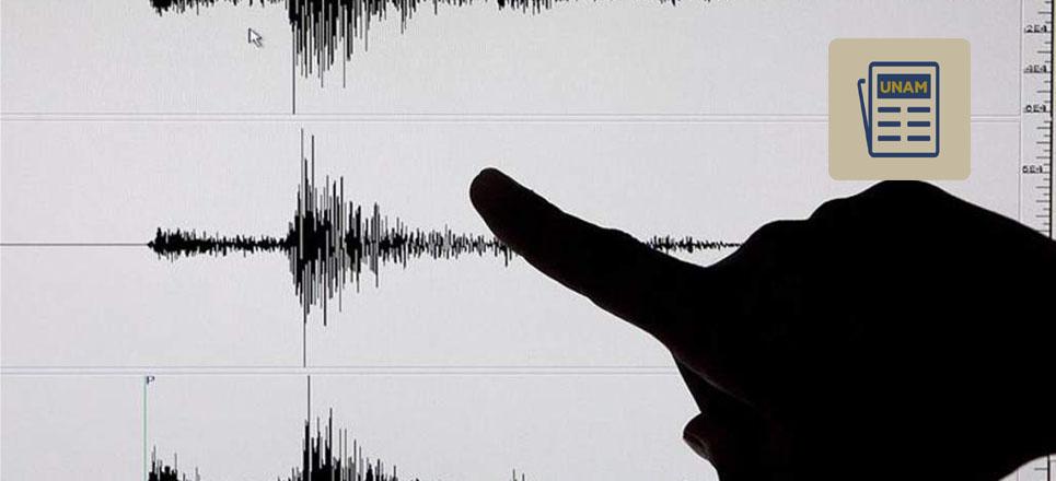 Expertos de la UNAM podrían explicar por qué no ha habido un gran sismo en Guerrero