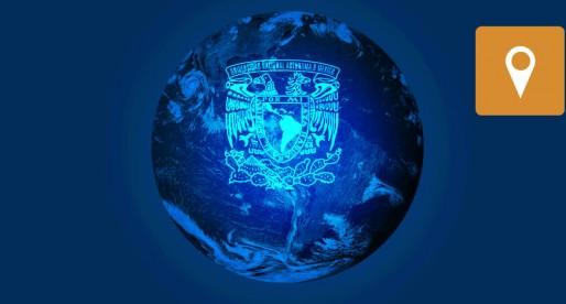 UNAM y su presencia a nivel internacional