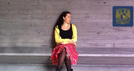 Vivian Abenshushan, narradora y ensayista de lo contemporáneo