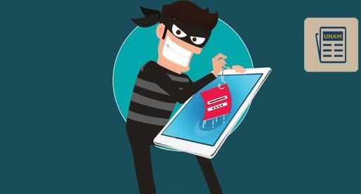 ¿Sabes cómo funciona el Phishing?