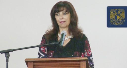 Barrón Tirado será una de las ponentes en el próximo Foro 2020