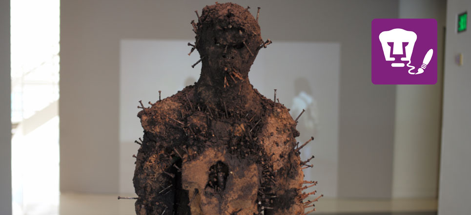 Tania Bruguera: Hablándole al poder, una obra imperdible exhibida en la UNAM