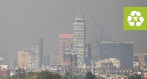 UNAM y CDMX firman convenio para investigar partículas contaminantes
