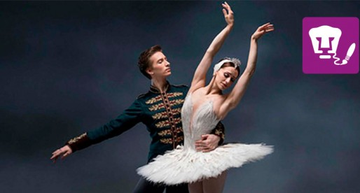 Regresa The Royal Ballet Live con El lago de los cisnes en el CCU