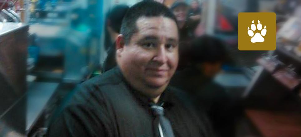 Roberto Rodríguez obtiene el puntaje más alto en prueba de la UNAM en el extranjero