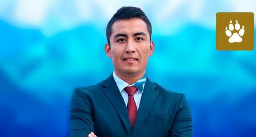 Estudiante de la UNAM gana Concurso Juvenil Debate Político 2018