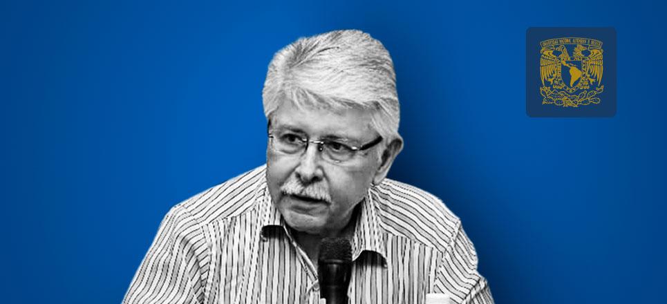 Conoce a Prieto de Castro, un prestigioso matemático hecho en la UNAM