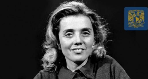 Poniatowska, la periodista referente del Movimiento del 68