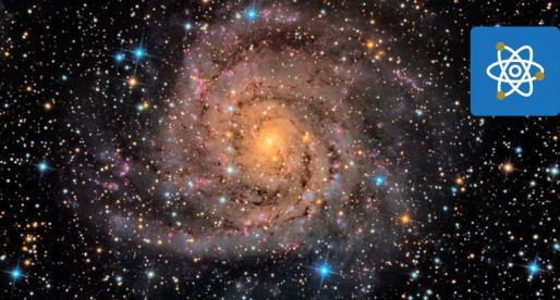 UNAM participa en hallazgo de galaxias fantasma