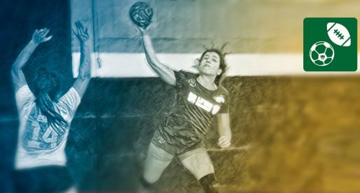 Universitarios buscan la supremacía en Handball