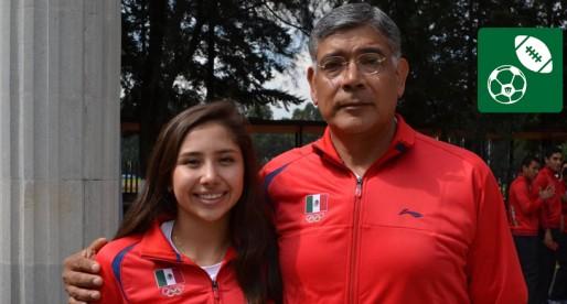 Universitarios en los Juegos de la Juventud 2018