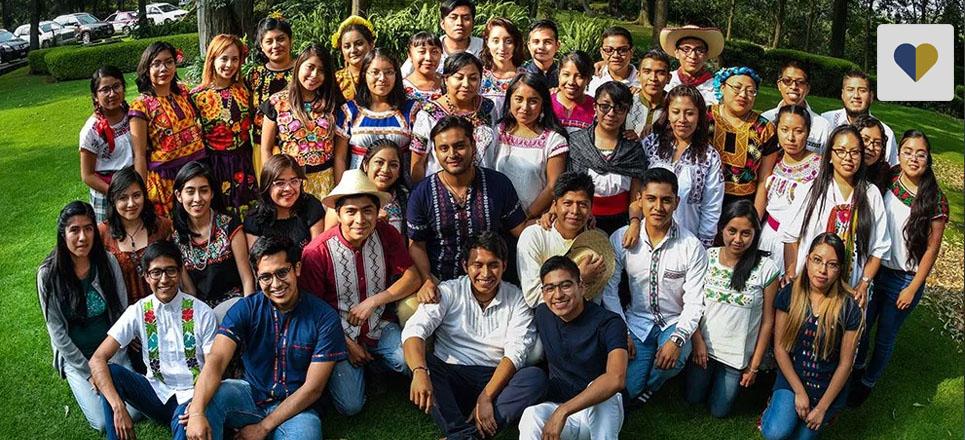 UNAM apoya a 910 universitarios indígenas