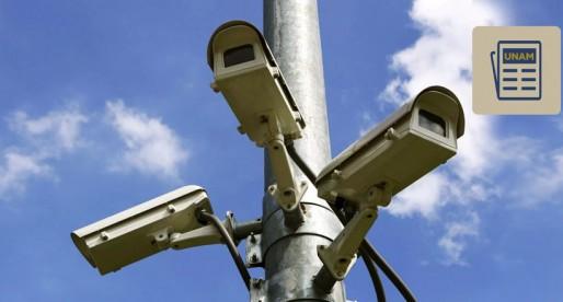 Seguridad con videovigilancia. ¿Cómo nos protegen?