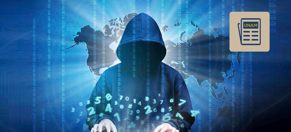 Casi la mitad de los usuarios de internet han sufrido un ataque cibernético