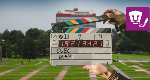 UNAM presente en el Festival Internacional de Cine de Morelia 2018