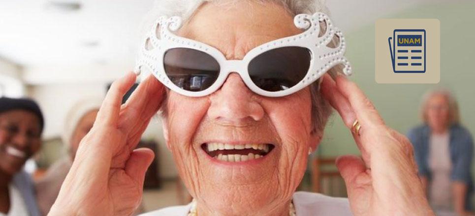Las nuevas formas de envejecer