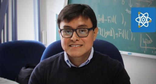 Investigador de la UNAM coordinará experimento internacional sobre origen del universo