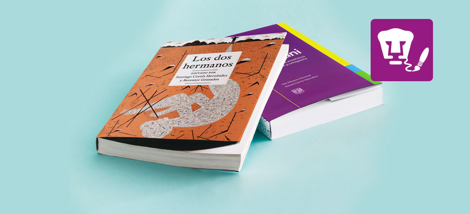 Ganan publicaciones de la UNAM premio Antonio García Cubas