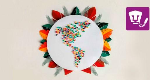 Asiste al VIII Festival de Poesía: Las lenguas de América Carlos Montemayor