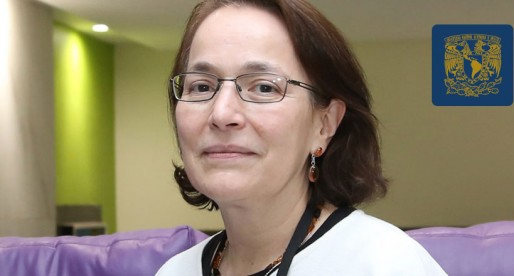 Astrofísica de la UNAM ingresa a El Colegio Nacional