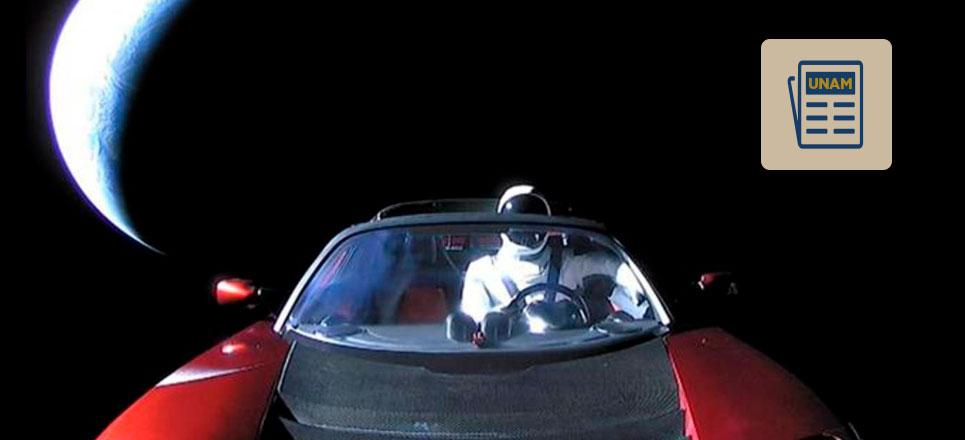 ¿Sabes cuáles son los efectos negativos que sufren los astronautas en un viaje espacial?