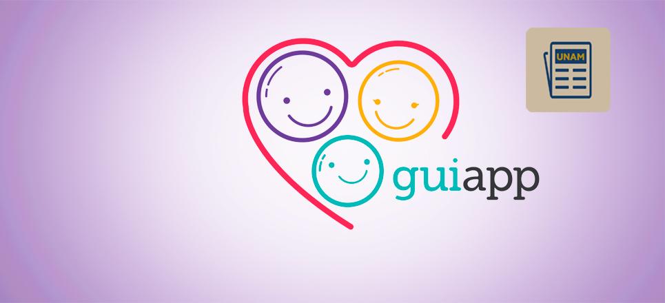 Descubre la GuiApp; una herramienta muy útil para guiarte en el crecimiento de tu bebé