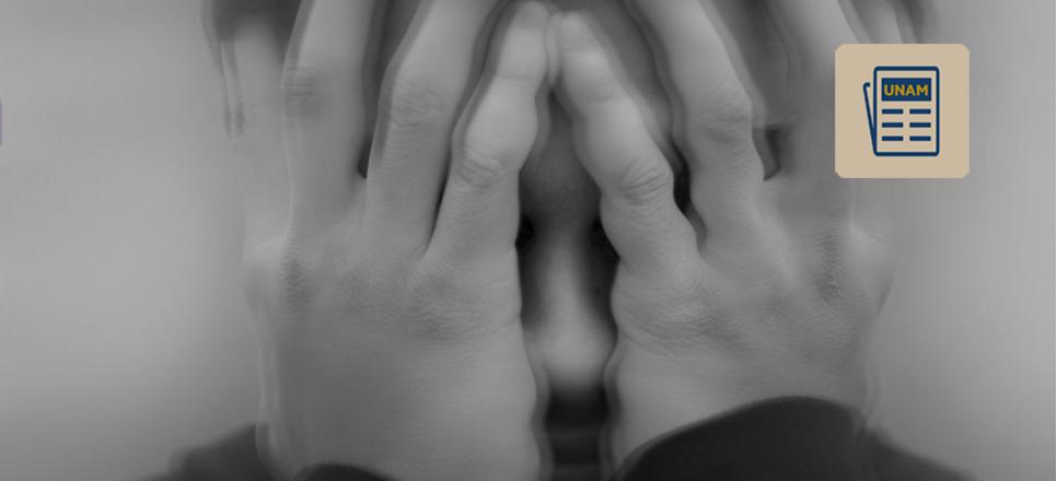 Esquizofrenia, enfermedad altamente discapacitante: UNAM