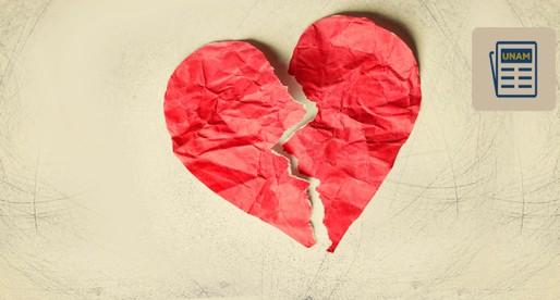 Una mala relación podría afectar tu salud: UNAM