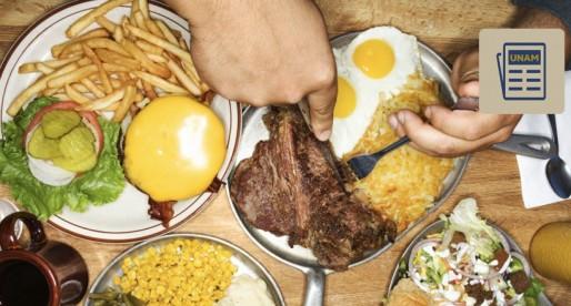 Atracones, trastorno alimenticio que va en aumento