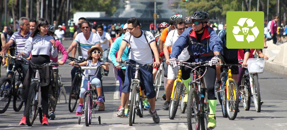 Elabora UNAM Plan de Movilidad para la CDMX