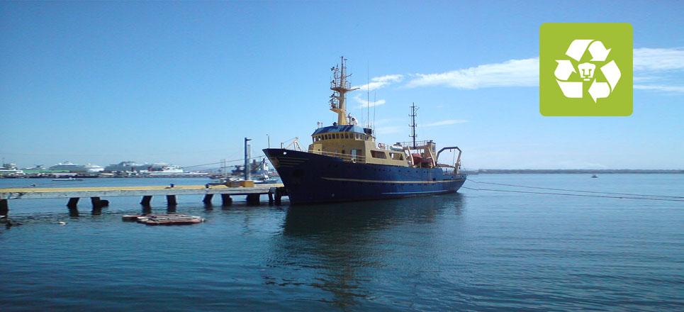 Conoce los buques de la UNAM