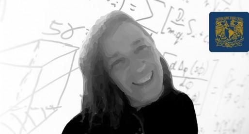 No te pierdas a Eugenia Marmolejo, experta en matemáticas en el Foro 2020