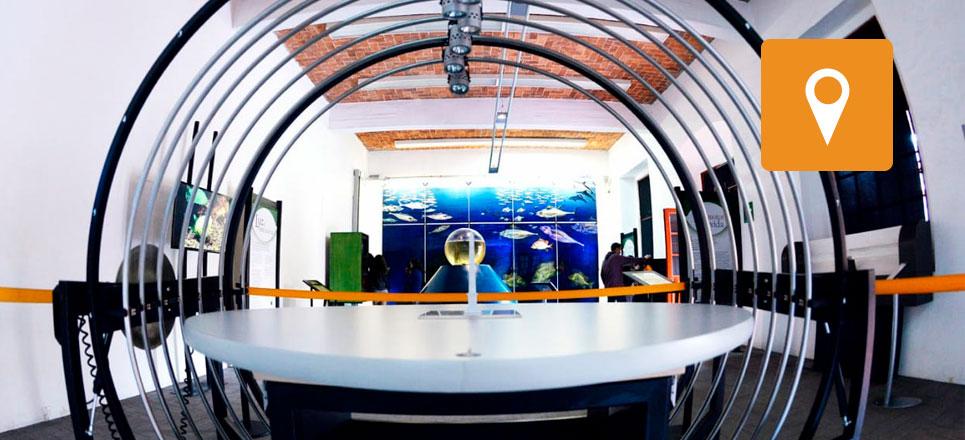 Museo de la Luz está de manteles largos; cumple 22 años